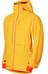 Norrøna M's lyngen driflex3 Jacket Yellow Saffron